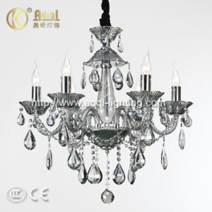 2011 Modern Crystal Chandelier (AQ0285-6) pictures & photos