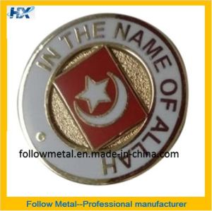 Badge with Hard Enamel 11 pictures & photos