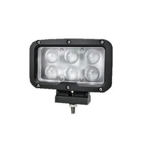 Perfect 4D Lens 60W 7 Inch LED Working Lights pictures & photos