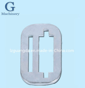 Stainless Steel Car Seat safety Belt Buckle pictures & photos