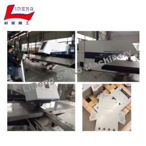 High Precision OEM Sheet Metal Fabrication Manufatrure