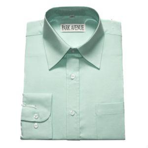 Oxford Men′s L/S Shirt