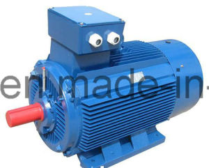 Y2 / Y3 Series High Efficiency Three Phase Induction Motor pictures & photos