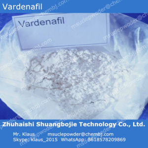 Medicinal Powder Vardenafil for Male Sex Enhancer