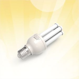 8W LED Ce RoHS Energy-Saving Lamp