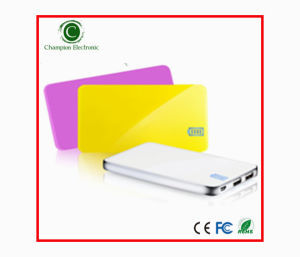8800mAh Mobile Power Mobile Charger Power Bank