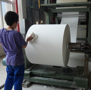 High Speed Automatic Writing and Copying Paper Machine pictures & photos