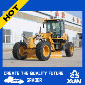 Hot Sale Mini Motor Grader Py9120 120HP with Cummins Engine and A/C pictures & photos
