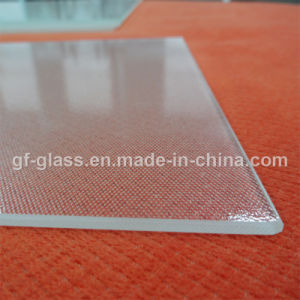 China Manufacturer of 3.2mm 4mm Solar Panel Tempered Glass