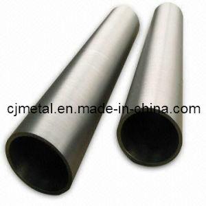 99.95% High Purity Tungsten Pipe, Tungsten Tube, Tungsten Bar