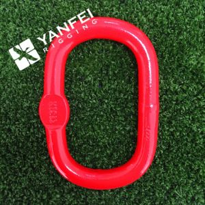 Grade 80 Alloy Master Links Assembly for Chain pictures & photos