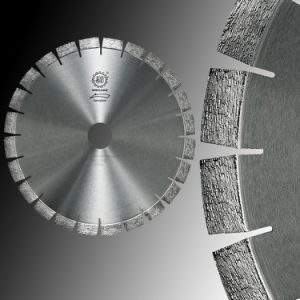 Diamond Saw Blade-General Water Cutting Saw for Standstone pictures & photos