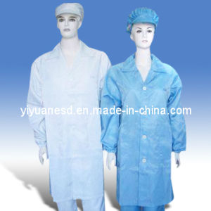 Antistatic Overcoat (YY-B3001)