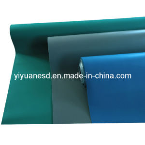 Antistatic Rubber Mats Passed ISO Rohs SGS (YY-A1001)