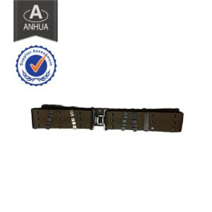 Durable 600d Nylon Police Military Duty Belt pictures & photos