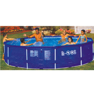2017 Hot Sell Design Water Park Outdoor Swimming Pool (JS5017) pictures & photos