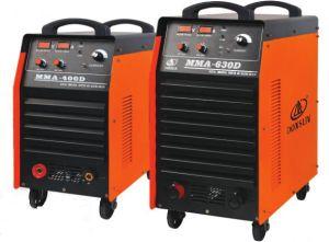 Inverter MMA IGBT Welding Machine (MMA-400D)