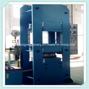 Made in China Tire Curing Press Machine pictures & photos