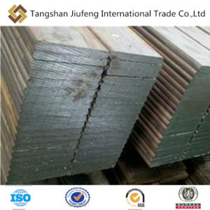 Made in China High Quality Hot Rolled Steel Flat Bar pictures & photos