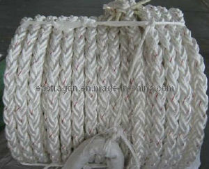 Polyester&PP Mixed Rope pictures & photos