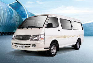 BAW Minibus Gasoline Diesel pictures & photos