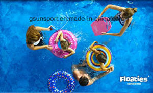 Kids Inflatable Tube Swim Ring - Swimming Pool Floats Water Rings pictures & photos
