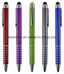 Smart Phone Stylus Pen, Promotion Touch Pen (LT-C693) pictures & photos