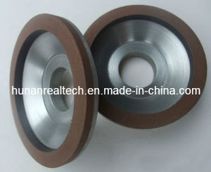 CBN Superabrasives Grinding Wheels CBN Cup Wheel Bowl Shape