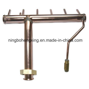 Copper Piping Assembly for AC System pictures & photos