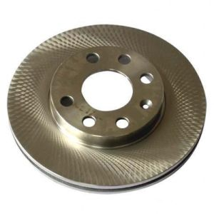 Competitive Ts16949 Certificate Brake Disc for Korean Cars pictures & photos
