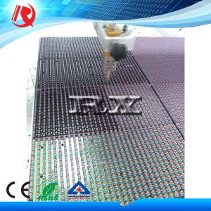 Outdoor Amber Moving Message Display Electronic LED Board pictures & photos