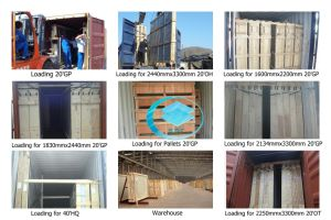 Bronze Bamboo Patterned Glass with Ce, ISO (3-8mm) pictures & photos