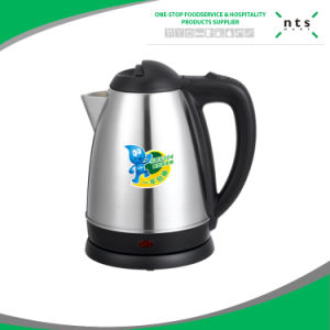 1.8L Hotel Gestroom Electric Water Boiled Kettle pictures & photos