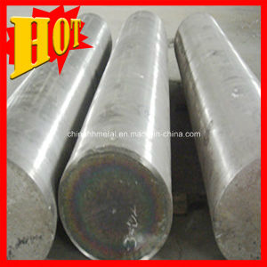Dia. 200*1200mm (150kg) Standard Size Titanium Ingot in Stock pictures & photos
