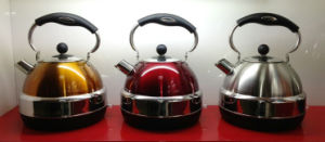 2L Electric Kettle - Available in Multiple Colors (OULT-0825)
