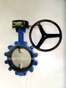 Lug Resilient Seated Butterfly Valves pictures & photos