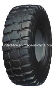 Traction Tires Suitable for Earthmovers and Loaders, pictures & photos