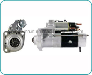 Starter Motor for Volvo Khd (M8T62471 24V 5.0kw 10T) pictures & photos