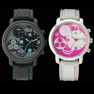 Custom Logo Watches, Customize Couple Watch (RWJ873LG)