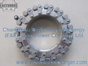 SGS TF08L TURBOCHARGER KIT Nozzle Ring pictures & photos