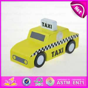 Hot Product for 2015 Kids Toy Wooden Toy Car, Funny Children Toy Mini Toy Car, Best Selling Mini Cheap Wooden Car Toy W04A087 pictures & photos