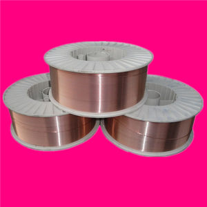 CO2 MIG Wire Er70s-6/Aws A5.18 Er70s-6 Welding Wire pictures & photos