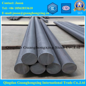 ASTM1050, 50#, C50, S50c, Carbon Round Steel Bar with High Quality