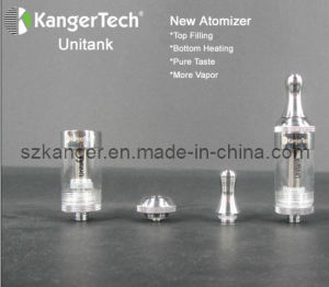 Kanger Electronic Cigarette Unitank, the Most Innovative Clearomizer pictures & photos