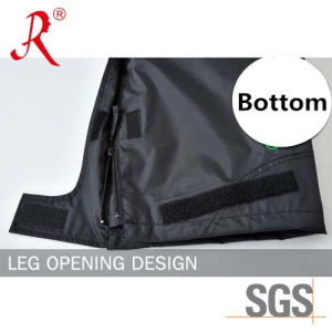 Latest Winter Waterproof Sea Fishing Bib Pants (QF-9076B) pictures & photos