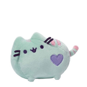 Custom Made Stuffed Soft Toy Monster Cat Korean Plush Toy pictures & photos