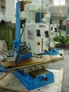 Drilling and Milling Machine (Dm16/Dm30/Dm40/Dm45) pictures & photos