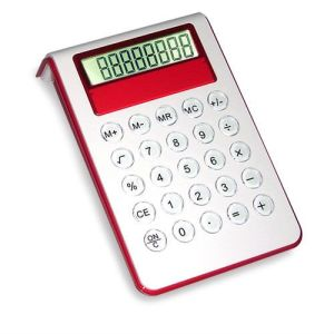 OEM New Design Desktop Calculator pictures & photos