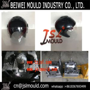 OEM Plastic Injection Motorcycle Helmet Visor Mould pictures & photos