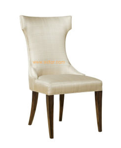 (CL-1125) Luxury Hotel Restaurant Dining Furniture Wooden Dining Chair pictures & photos